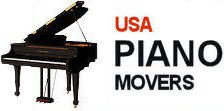 USA Piano Movers